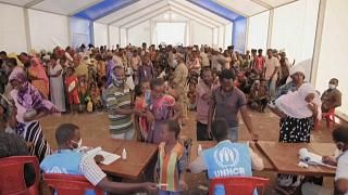 UN and Ethiopia strikes deal for food aid in war-hit Tigray