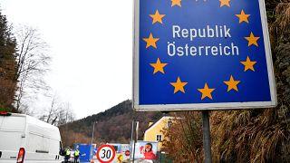 Österreich verschärft die Einreisebestimmungen wieder