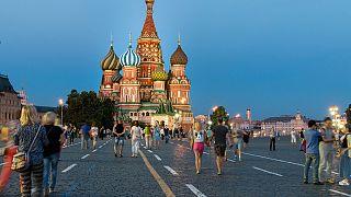 سجلت روسيا زيادة بنسبة 17,9 في المئة في معدل الوفيات عام 2020 مقارنة بالعام السابق