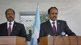Somali opposition no longer recognise President Farmajo