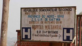 Congo urges calm after latest Ebola case