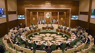 Elections dominate Arab League meeting underway in Cairo