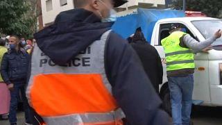 Maroc : au moins 24 morts dans l'inondation d'un atelier clandestin