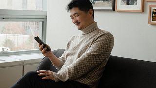 """تطبيق """"كاكاوتوك"""" الأكبر في كوريا الجنوبية"""