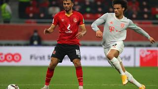 Bayern Munich target title record after ejecting Al Ahly