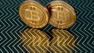 Kripto para birimi Bitcoin