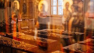 Közös sírba helyezik a napóleoni háború áldozatait