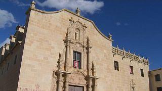 El Obispado ha anunciado la desinfección de las instalaciones mientras las Agustinas permanecen aisladas.