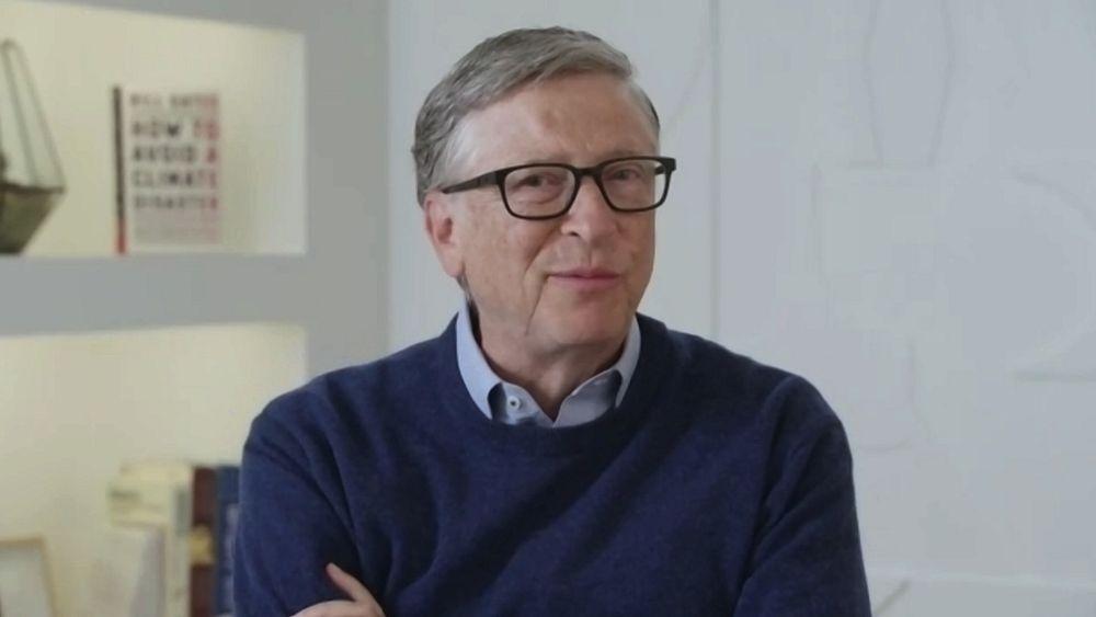 """Bill Gates: """"Ecco come fare per evitare un disastro climatico"""""""