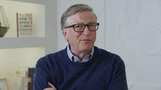 Bill Gates dans Global Conversation