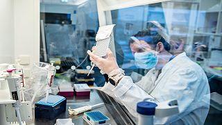 باحث في مركز  آلبورغ، الطبي بالدانمارك- 15 يناير 2021