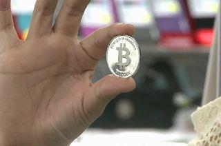 Bitcoin tolvaj Cica póló minta - Pólómánia