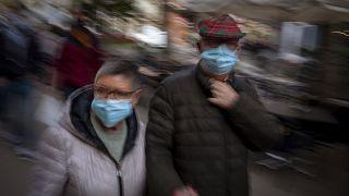 Járvány: kemény bírságok az Egyesült Királyságban