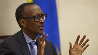7 Times Rwandan President Kagame Called Out the West's Neocolonialism