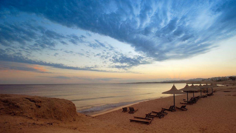 Egypt Builds 36km Wall Around Tourist Resort Of Sharm El Sheikh Euronews