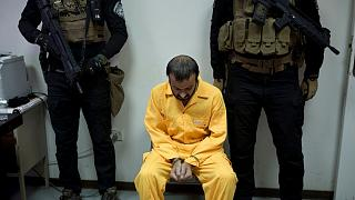 محاکمات افراد وابسته به داعش در عراق