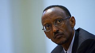 Rwanda's president Paul Kagame warns on delayed vaccination in Africa