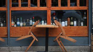 Μ. Βρετανία: Στα όρια τους οι ιδιοκτήτες εστιατορίων