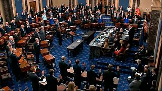 Senate Television