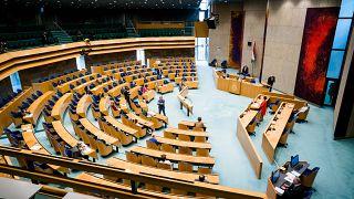 Hollanda parlamentosu
