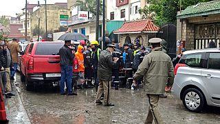 Le Maroc promet des sanctions contre les ateliers clandestins
