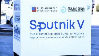 """Sputnik V-Lieferung für die EU """"nicht vor Mai"""""""
