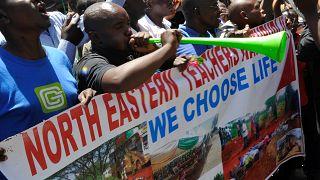 Kenya : le nord-est du pays en proie au groupe Al-Shebaab