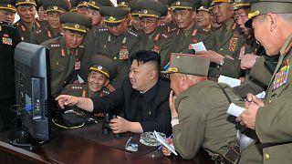 صورة أرشيفية للزعيم الكوري