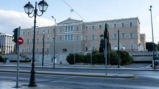 Ελλάδα- Νέο σκληρό lockdown στην Αττική