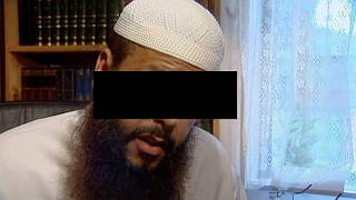 Az elítélt terrorista fotója egy 2005-ös videóból