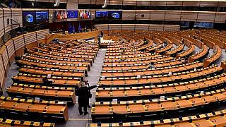 Il parlamento europeo dice sì a Next Generation EU
