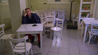 Το 50% των εστιατορίων κινδυνεύει με λουκέτο υποστηρίζει η ΠΟΕΣΕ