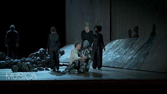 Aida, Bastille in Paris