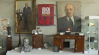 Аукцион шпионских гаджетов времён холодной войны