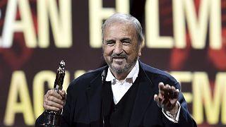 2016-ban Jean-Claude Carrière életműdíjat vett át az Európai Filmdíj kihirdetésén