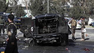 Explosões no Afeganistão matam pelo menos duas pessoas