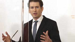 La nueva cepa sudafricana acecha a Austria