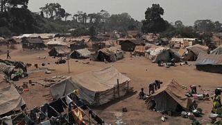 Des convois humanitaires sont attendus à Bangui