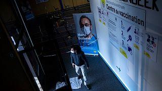 اقدام جدید دولت بلژیک در واکسیناسیون علیه کرونا