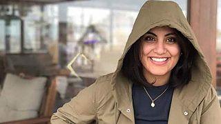 لجین الهذلول، کنشگر حقوق زنان در عربستان