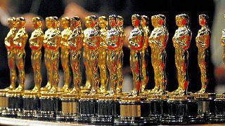 Oscar heykelciği