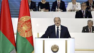 """Alexandre Loukachenko : """"le Blitzkrieg a échoué"""""""