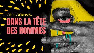 """À l'occasion du Africa Podcast Day, lancement de """"Dans la tête des hommes"""" sur Africanews"""
