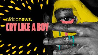 Cry Like a Boy launches on Africanews on Africa Podcast Day