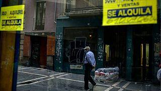 رکود بازار املاک در اسپانیا
