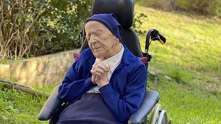 Rahibe Andre,