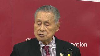 Wegen frauenfeindlicher Äußerung: Tokios oberster Olympionike tritt zurück