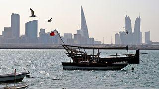 العاصمة البحرينية ـ المنامة