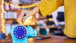 چشمانداز اقتصادی اروپا