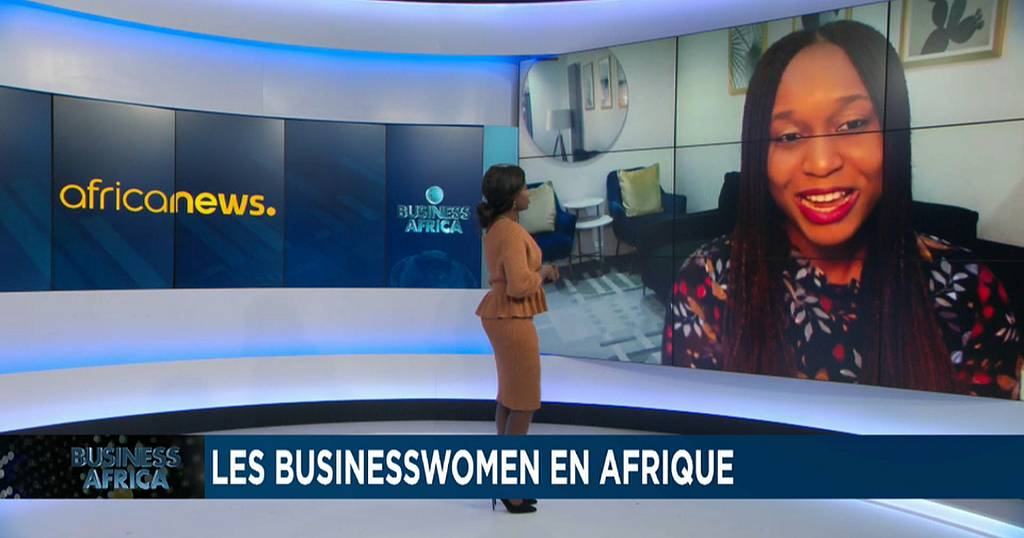 Les femmes issues de minorités dans le monde de l'entreprise [Business Africa]